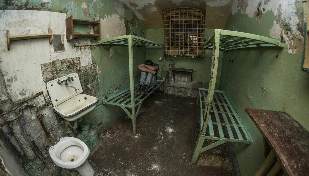 Что делать с российскими тюрьмами?