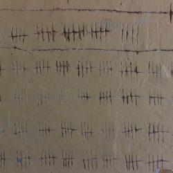 Пересчёт срока содержания под стражей до этапа