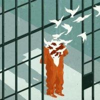 Проблемы условно-досрочного освобождения в России