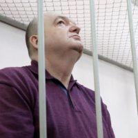 Бывший директор ФСИН России Александр Реймер выйдет по УДО