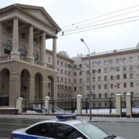 СИЗО Москвы перестали принимать заключённых