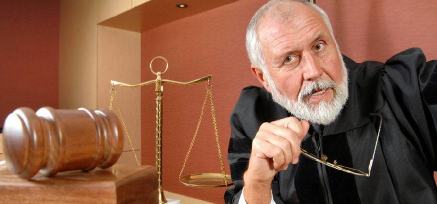 Должен ли судья обосновать отказ в удовлетворении ходатайства?