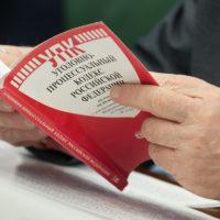 Минюст уточнит процедуру исполнения приговоров в отношении граждан СНГ